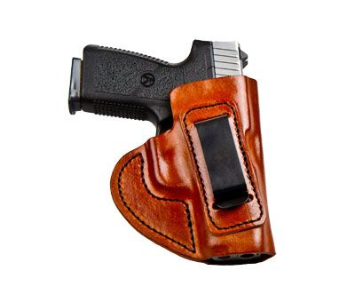 Next Holster's Incognito - Incognito IWB Concealment Holster