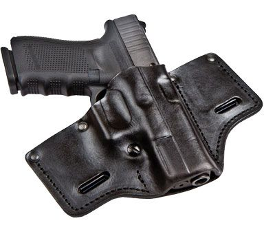 Next Holster's Guardian - Guardian IWB/OWB Concealment Holster