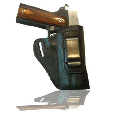 Next Holster's Ultimate Incognito - Ultimate Incognito IWB/OWB Concealment Holster