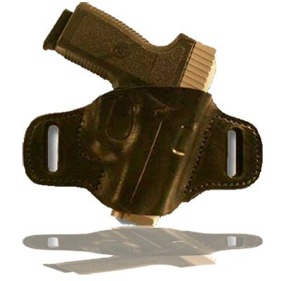 Wild Bills Belt Slide - WB Contour Belt Slide Holster