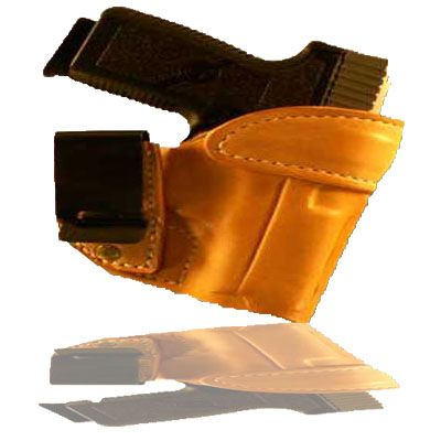Wild Bills Covert Carry - Covert Carry Tuckable Concealment Holster