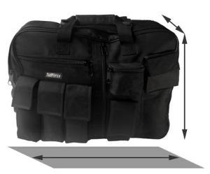 Tuff Zone - Equipment Bag