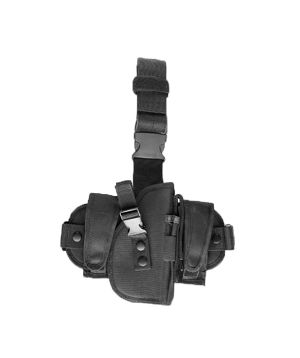 Tuff Zone Thigh Holster - Tactical Thigh Holster