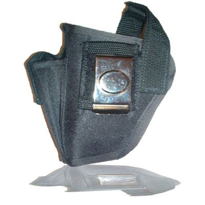 Valor Gear - Belt Holster w/ extra mag pouch
